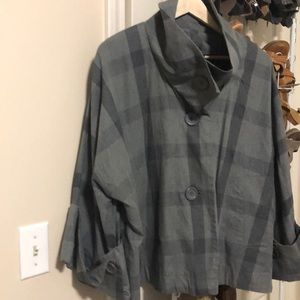 ANA jacket